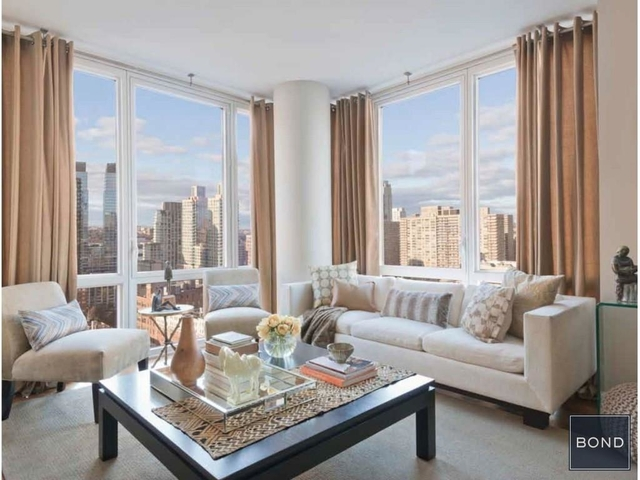 4 Bedrooms, Lincoln Square Rental in NYC for $20,833 - Photo 1