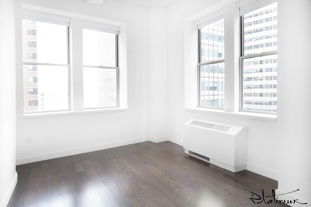 2 Bedrooms, Financial District Rental in NYC for $4,292 - Photo 1