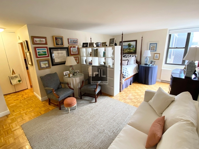 Studio, Yorkville Rental in NYC for $2,485 - Photo 1