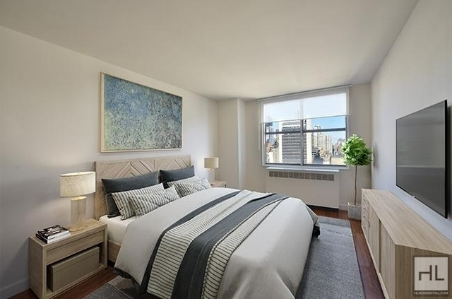 2 Bedrooms, Lincoln Square Rental in NYC for $5,640 - Photo 2