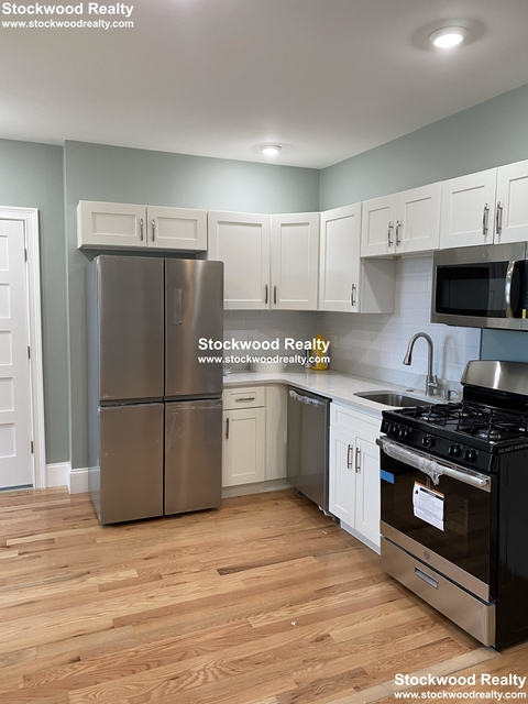 3 Bedrooms, North Quincy Rental in Boston, MA for $2,700 - Photo 1