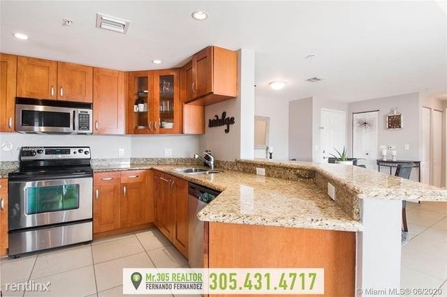 2 Bedrooms, Douglas Rental in Miami, FL for $2,299 - Photo 1