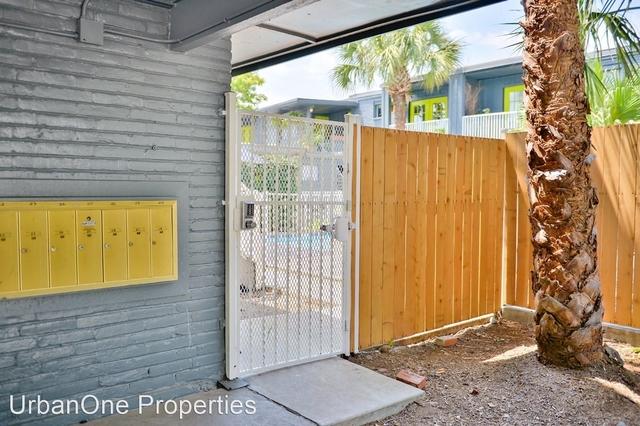 1 Bedroom, Westmoreland Rental in Houston for $995 - Photo 2