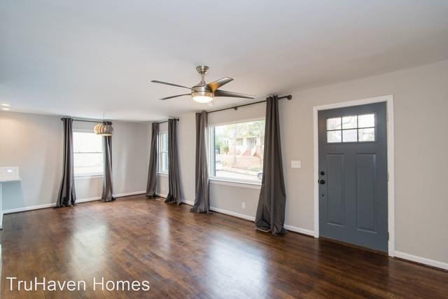 3 Bedrooms, Grant Park Rental in Atlanta, GA for $2,450 - Photo 1