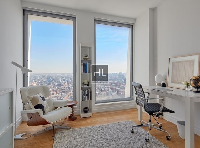 3 Bedrooms, Williamsburg Rental in NYC for $11,595 - Photo 1