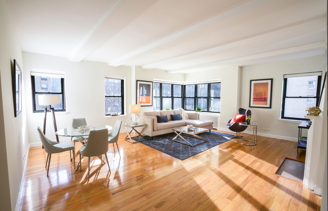 2 Bedrooms, Sutton Place Rental in NYC for $6,250 - Photo 2