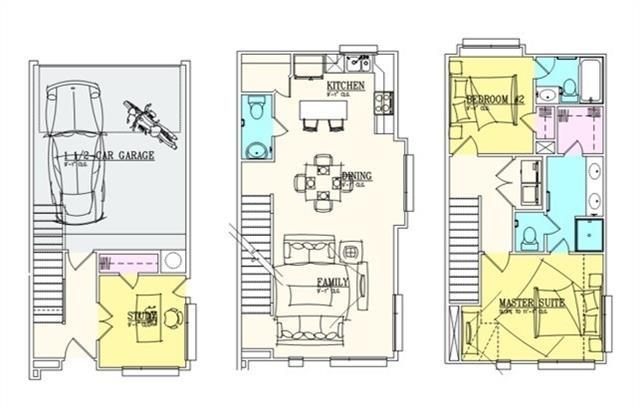 2 Bedrooms, McKinney Rental in Dallas for $1,625 - Photo 2