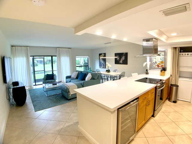 1 Bedroom, Tennis Lodges of Palm Beach Polo and Country Club Rental in Miami, FL for $5,500 - Photo 1