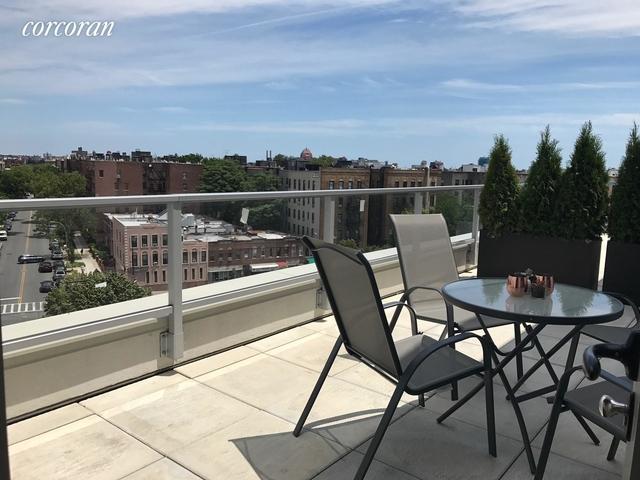 1 Bedroom, Prospect Lefferts Gardens Rental in NYC for $2,583 - Photo 1