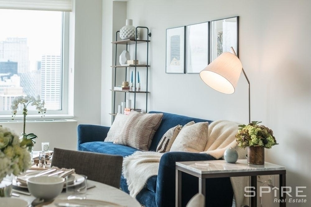 2 Bedrooms, Chelsea Rental in NYC for $6,667 - Photo 2