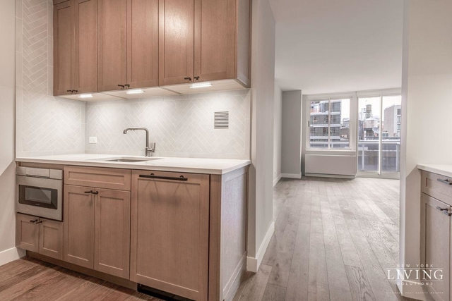 1 Bedroom, Hell's Kitchen Rental in NYC for $2,984 - Photo 1