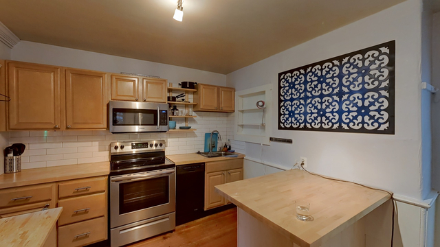 2 Bedrooms, Tufts University Rental in Boston, MA for $2,400 - Photo 1
