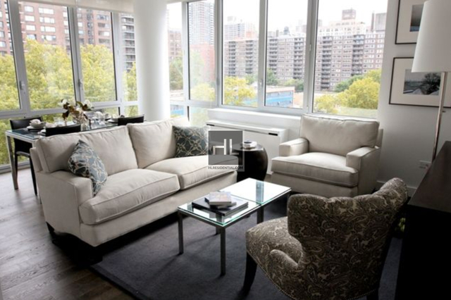 Studio, Manhattan Valley Rental in NYC for $2,727 - Photo 1