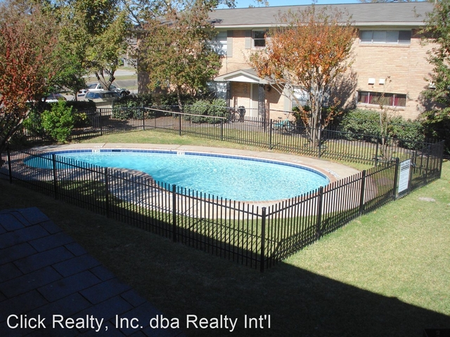 1 Bedroom, Shadowdale Townhome Condominiums Rental in Houston for $925 - Photo 1