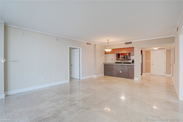 2 Bedrooms, Media and Entertainment District Rental in Miami, FL for $2,700 - Photo 1