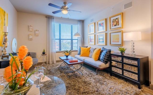 1 Bedroom, Midtown Rental in Houston for $1,126 - Photo 1