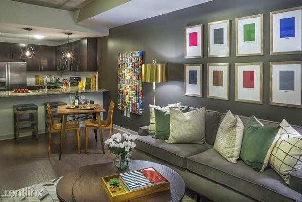1 Bedroom, Downtown Houston Rental in Houston for $1,497 - Photo 1