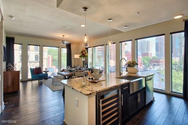 1 Bedroom, Downtown Houston Rental in Houston for $1,615 - Photo 1