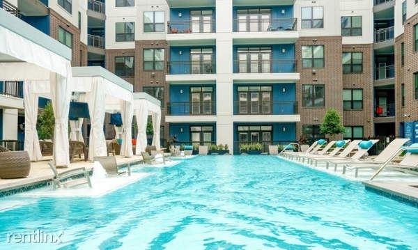 1 Bedroom, Midtown Rental in Houston for $1,407 - Photo 1