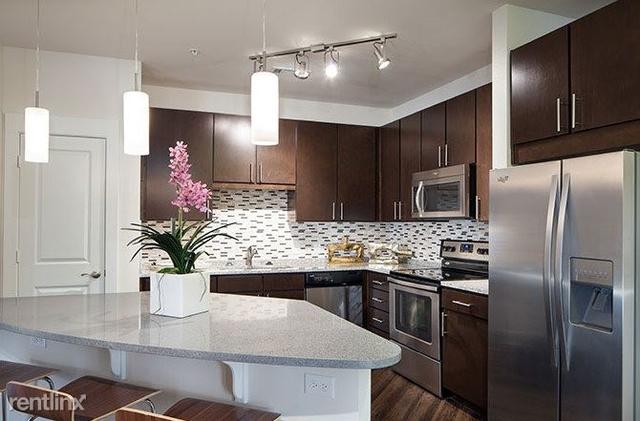 1 Bedroom, Neartown - Montrose Rental in Houston for $1,049 - Photo 1