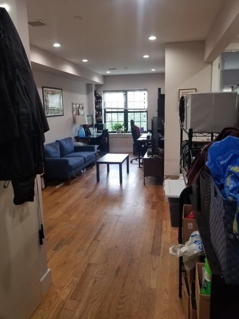 1 Bedroom, Ocean Hill Rental in NYC for $2,000 - Photo 2