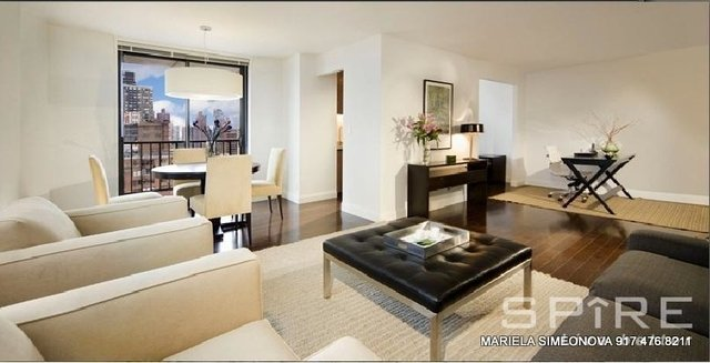 2 Bedrooms, Yorkville Rental in NYC for $5,200 - Photo 2