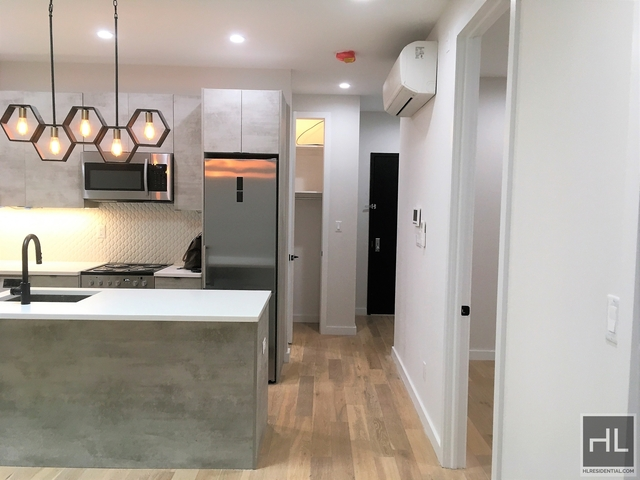 3 Bedrooms, Ocean Hill Rental in NYC for $2,850 - Photo 2