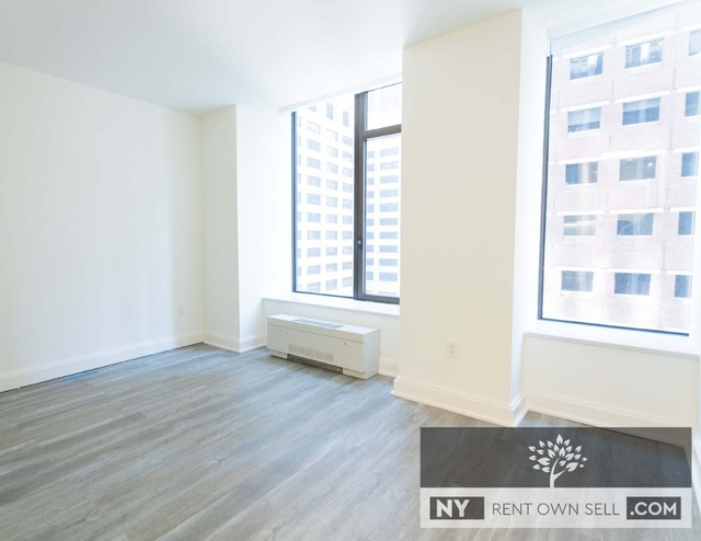 2 Bedrooms, Financial District Rental in NYC for $4,979 - Photo 2