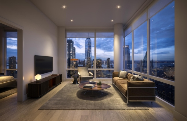 2 Bedrooms, Financial District Rental in NYC for $9,250 - Photo 1