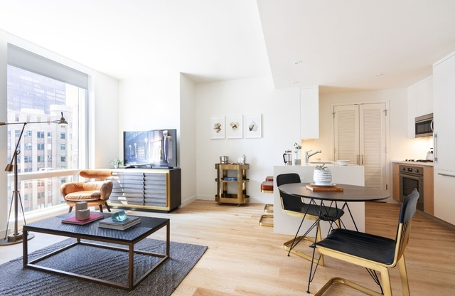 Studio, Financial District Rental in NYC for $2,680 - Photo 1