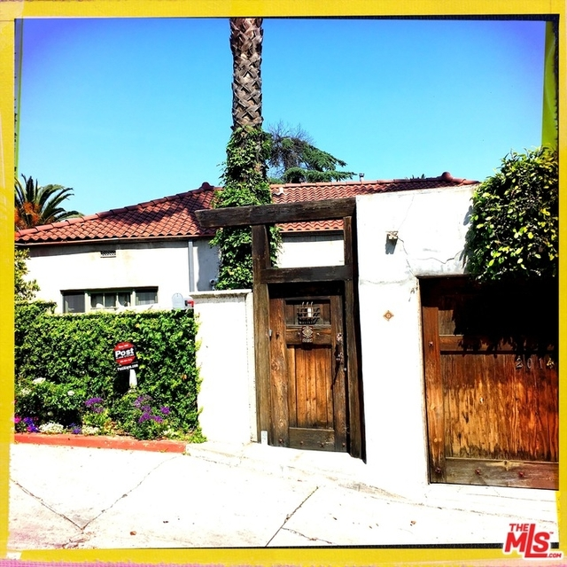 3 Bedrooms, Whitley Heights Rental in Los Angeles, CA for $6,750 - Photo 1