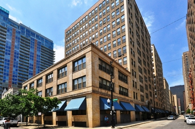 1 Bedroom, Printer's Row Rental in Chicago, IL for $1,600 - Photo 1