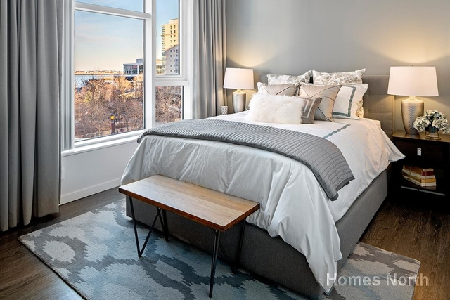 2 Bedrooms, Seaport District Rental in Boston, MA for $3,850 - Photo 1