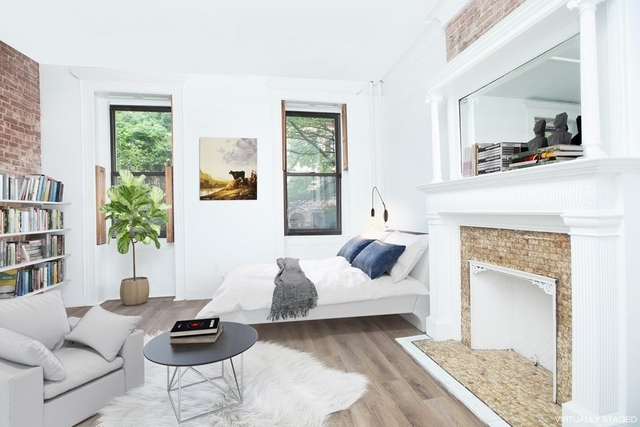 Studio, Hamilton Heights Rental in NYC for $2,100 - Photo 1