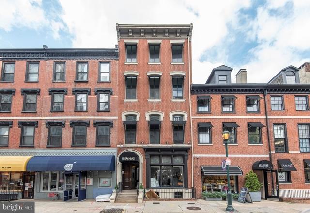 1 Bedroom, Center City East Rental in Philadelphia, PA for $1,495 - Photo 1