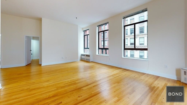2 Bedrooms, NoHo Rental in NYC for $6,000 - Photo 1