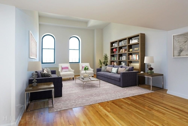 1 Bedroom, West Village Rental in NYC for $6,288 - Photo 2