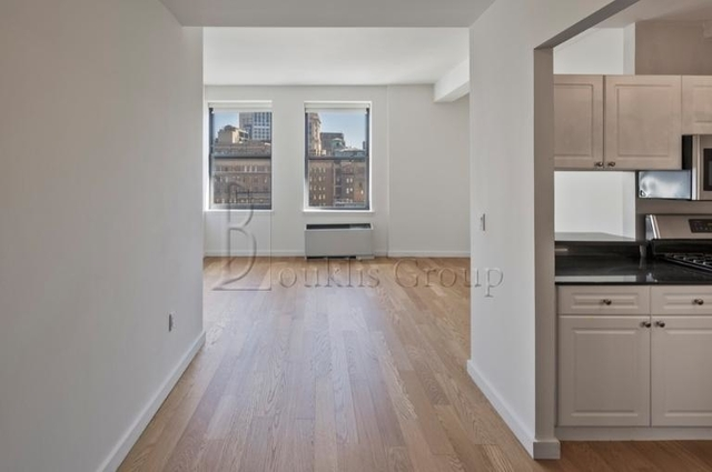1 Bedroom, Financial District Rental in NYC for $2,915 - Photo 1