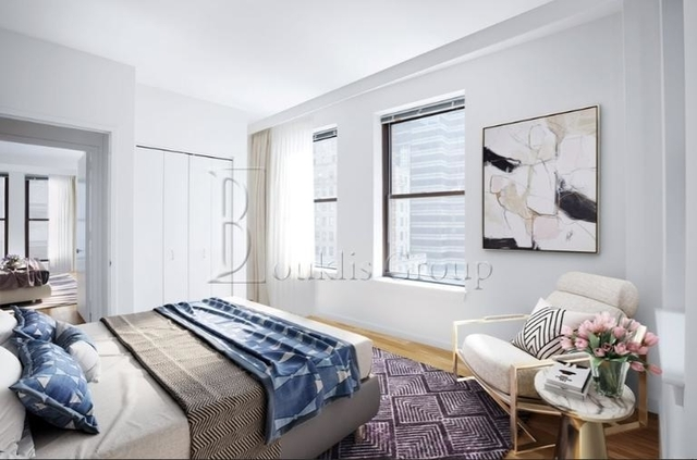 1 Bedroom, Financial District Rental in NYC for $2,635 - Photo 2