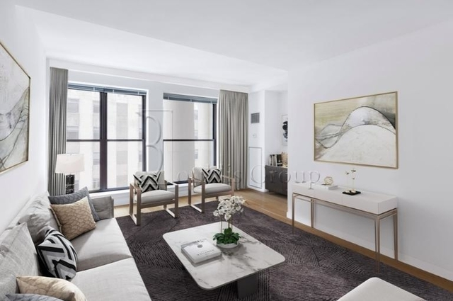 1 Bedroom, Financial District Rental in NYC for $2,635 - Photo 1