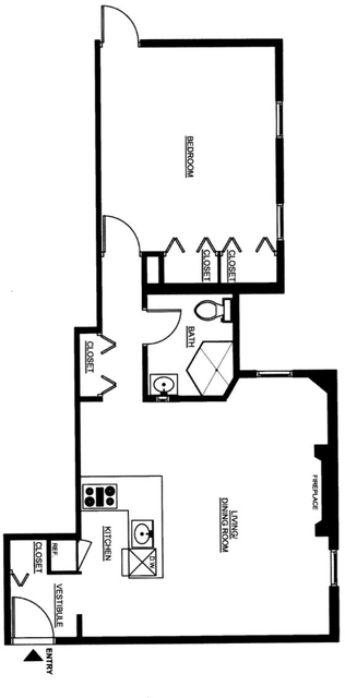 1 Bedroom, NoMad Rental in NYC for $31,845 - Photo 2