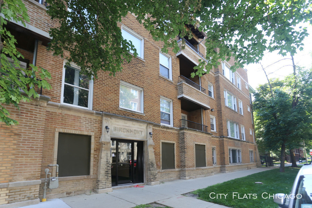 2 Bedrooms, Rogers Park Rental in Chicago, IL for $1,550 - Photo 1