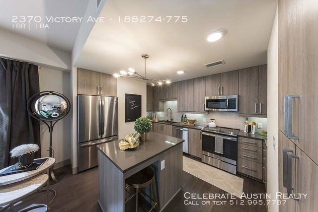 1 Bedroom, Victory Park Rental in Dallas for $1,724 - Photo 1