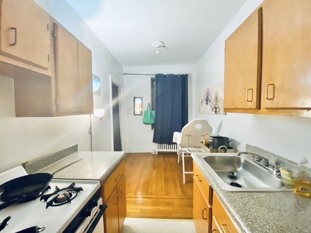 Studio, Jackson Heights Rental in NYC for $1,550 - Photo 1
