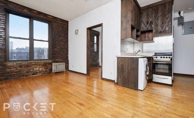 2 Bedrooms, Alphabet City Rental in NYC for $2,500 - Photo 2