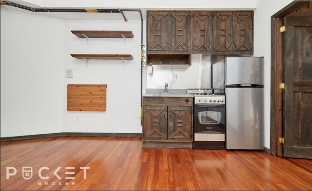 2 Bedrooms, Alphabet City Rental in NYC for $2,400 - Photo 2