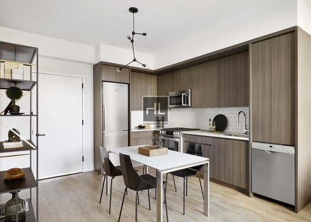 1 Bedroom, Long Island City Rental in NYC for $2,970 - Photo 2