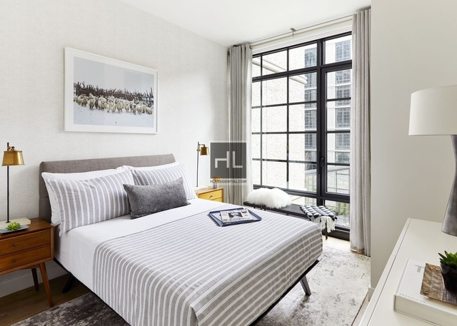 1 Bedroom, Long Island City Rental in NYC for $2,970 - Photo 1