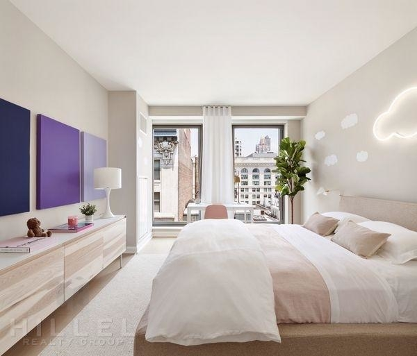 2 Bedrooms, Flatiron District Rental in NYC for $7,782 - Photo 1