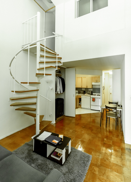 2 Bedrooms, Rose Hill Rental in NYC for $2,916 - Photo 2